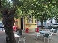 06-09-2017 Cafe in Largo de Manuel Teixeira Gomes, Faro.JPG