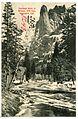 08248-Yosemite-1906-Sentinel Rock in Winter-Brück & Sohn Kunstverlag.jpg