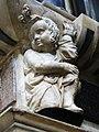 096 Església de Sant Miquel dels Reis (València), cenotafi de Ferran d'Aragó, detall.jpg