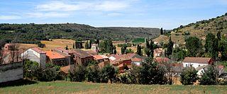 Valdearcos de la Vega Place in Castile and León, Spain