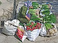 100 Eski Juva Bozori, mercat de Chorsu (Taixkent), pagesa.jpg