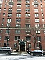 115 East 86th Street (awning), Upper East Side, Manhattan.jpg