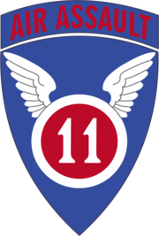 11th Air Assault