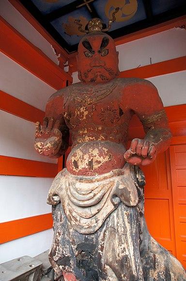 120716 Daienji Owani Aomori pref Japan04s