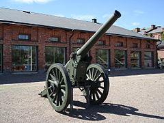 <b>ハメーンリンナ砲兵博物館</b> - Wikiwand