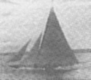 Sailing at the 1920 Summer Olympics – 12 Metre - Image: 12 Metre ATLANTA during the 1920 Summer Olympics (2)