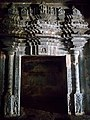 12th century Mahadeva temple, Itagi, Karnataka India - 16.jpg