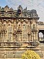 12th century Mahadeva temple, Itagi, Karnataka India - 74.jpg