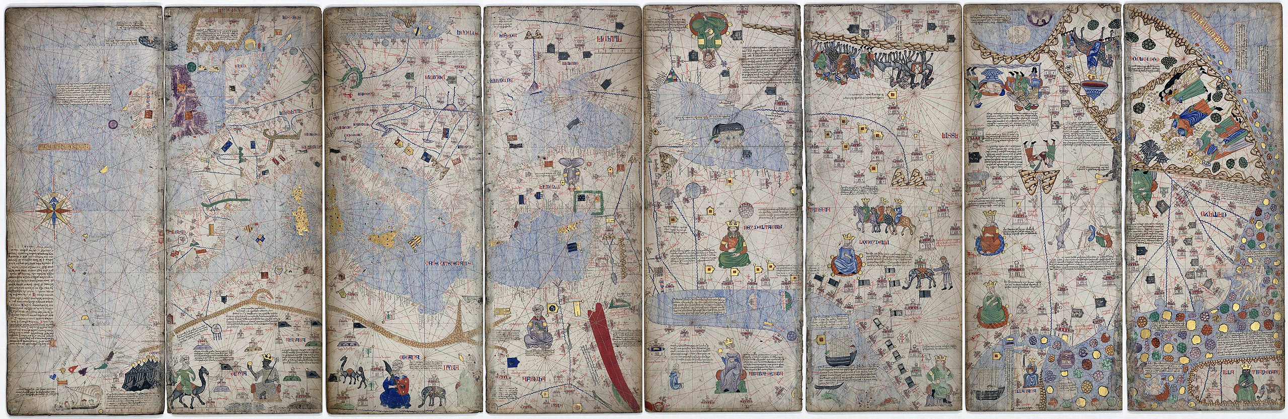 Medieval Maps and Mapping Resources