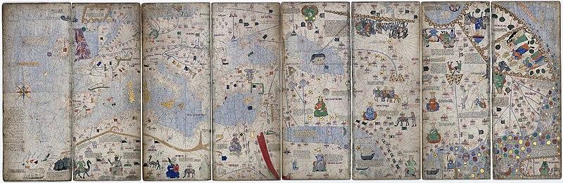 File:1375 Atlas Catalan Abraham Cresques.jpg