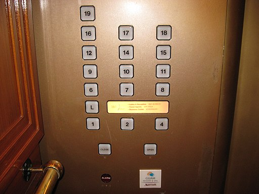 13th floor? I dont understand. (3938336628)