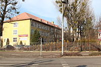 14th LO and 49th gymnasium in Wroclaw 2014.JPG