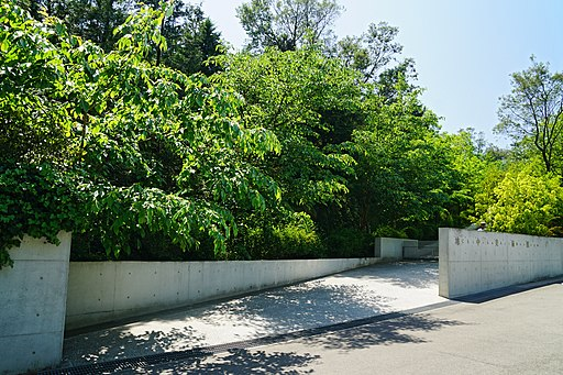 150505 Chichu Art Museum Naoshima Island Kagawa pref Japan01s3