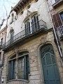 150 Casa Artur Inglada, o Casa Miró, rambla de Nostra Senyora 47 (Vilafranca del Penedès).jpg