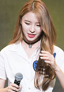 160903 CLC Elkie Asia Music Stage.jpg