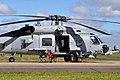 166543-NE-703 Sikorsky MH-60R Romeo USN (6987082547).jpg