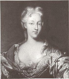 Christiane Charlotte of Württemberg-Winnental German noble