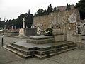 170 Plaça de la Fe, tomba de Francesc Macià.jpg