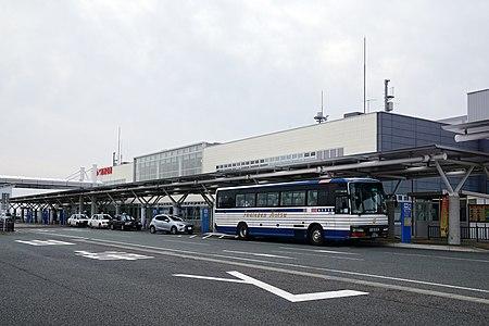 Lapangan Terbang Hanamaki
