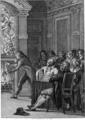 1795-02-16. Daniel van Laar verbrandt de Acte van Garantie.png