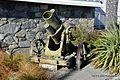 17 cm mittlerer Minenwerfer Roxburgh, Otago New Zealand.jpg