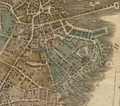 1814 FinancialDistrict Boston map Hales.png
