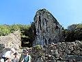 183 Cemetery Inca Trail to Sun Gate Machu Picchu Peru 2446 (15164087045).jpg