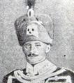 1916 - Generalul german Eberhard von Schmettow - comandantul Corpului de Cavalerie.png