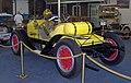 1916 American LaFrance Speedster rear.JPG