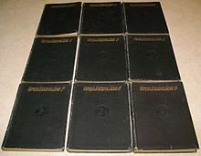 1917 Hawkins Electrical Guide 9 Volume Set.jpg