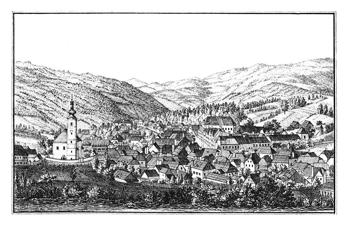 Verli KFZ-Werksttte und Handel - Stadtgemeinde Mrzzuschlag