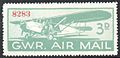 1933 Great Western Railway Airmail Stamp.jpg