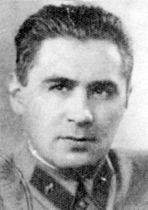 Pavel Sudoplatov - Pavel Sudoplatov