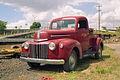 1947 Ford V8 Wellside (8347729789).jpg