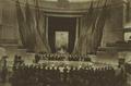 1950年10月莫斯科市青年代表举行欢迎中国访苏代表团.png