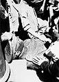 1953 Iranian coup d'état - Statues of the Reza Shah.jpg