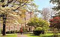 1955 - Muhlenburg College East Berks and Rhodes Halls Allentown PA.jpg