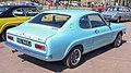 1971 Ford Capri 1600 GT Rear.jpg