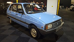 1984 Citroen Visa 11 RE (40180467512).jpg