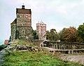 19861007250NR Stolpen Burg Seigerturm.jpg