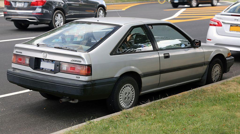 File1987 Honda Accord Dx Hatchback At East Hamptong