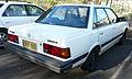 1988-1989 Subaru Leone Royale GL sedan (2009-09-04).jpg