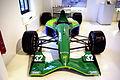 1991 Jordan F1 191 (02).jpg