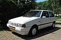 1992 Fiat Uno 1.1 i.e. Elegant front.jpg