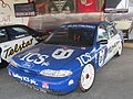 1994 Ford Mondeo BTCC Touring Car (24479510609).jpg