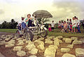 1994 Moonbuggy Race Puerto Rico over boulders.jpg
