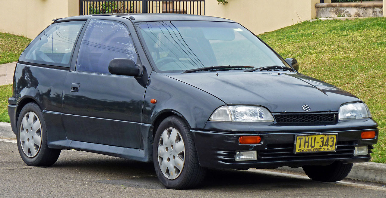 File 1994 suzuki swift gti 3 door hatchback 2010 09 19 jpg