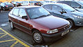 1994 Vauxhall Astra 1.4 CD (16231397437).jpg