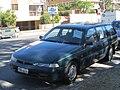 1996 Toyota Lexcen (T4) CSi station wagon (8134154455).jpg