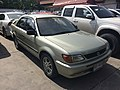 1998-1999 Toyota Soluna (AL50) 1.5 GLi Auto Sedan (12-08-2017) 01.jpg